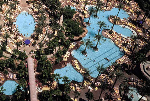 Las Vegas Swimming Pools Las Vegas For Kids Family Fun