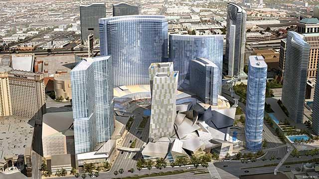 New Las Vegas Hotels